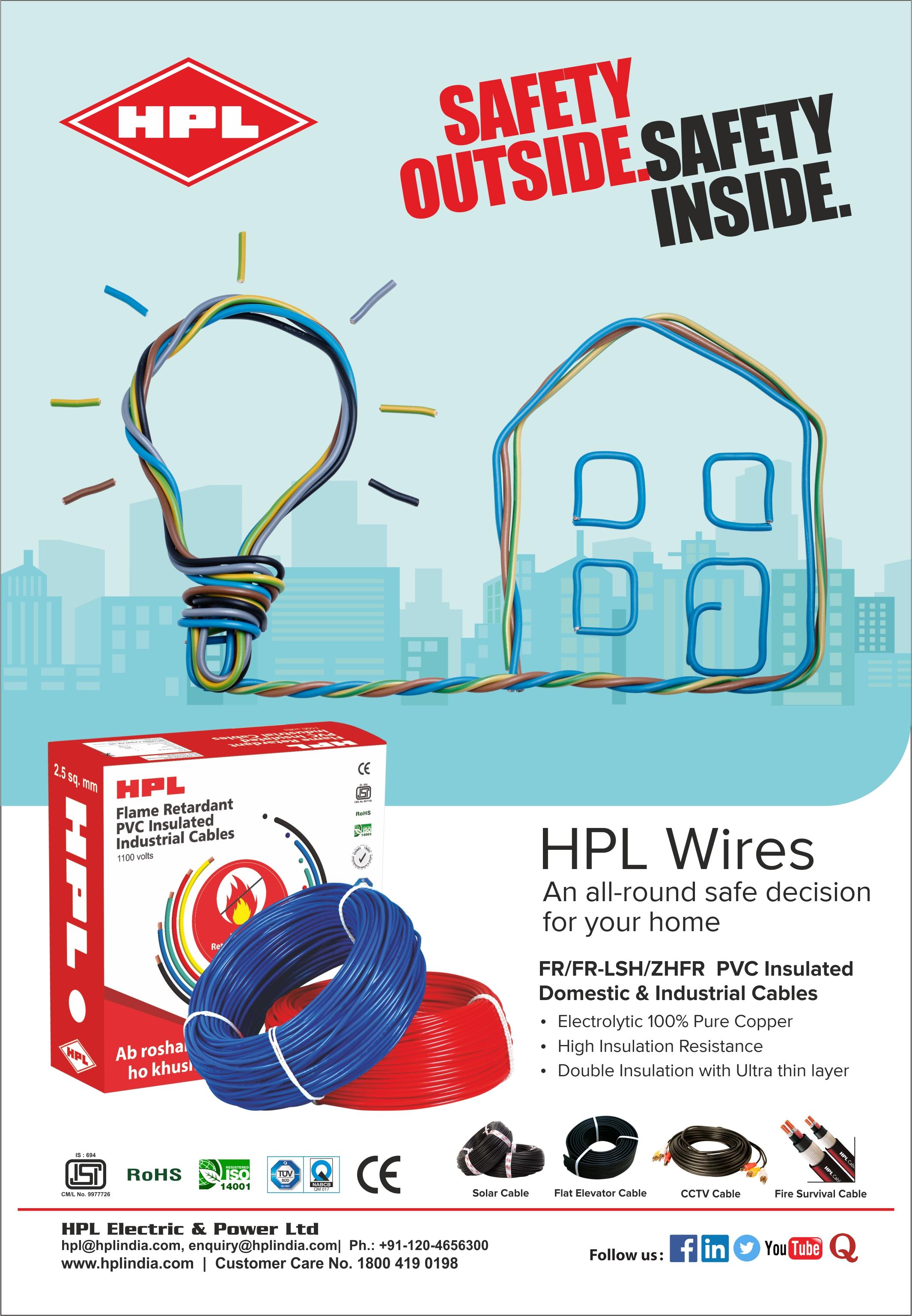 Media News Highlight - HPL India
