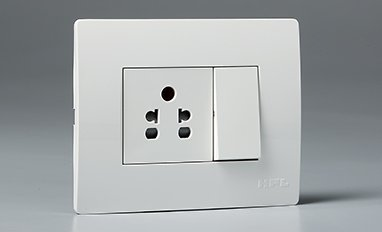 HPL Electrical Outlet