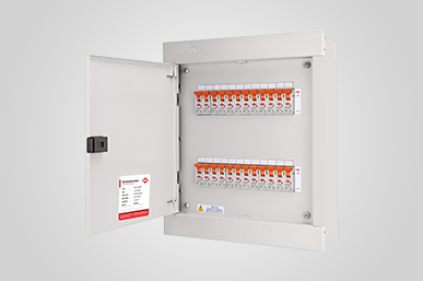 Tier  Distribution Board