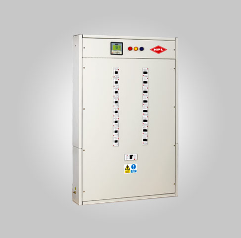 MCCB Distribution Panel