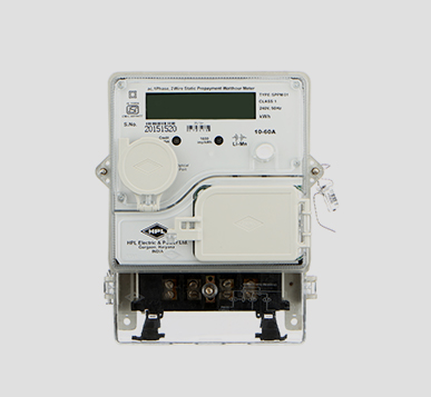 Prepaid Metering Solutions | Single and Three Phase Prepaid