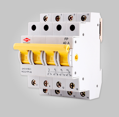 Incredible Changeover Switch From Hpl Include Techno Mcb Changeover Switch Wiring Digital Resources Indicompassionincorg