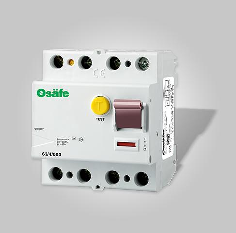 HPL India - Residual Current Circuit Breaker (RCCB)