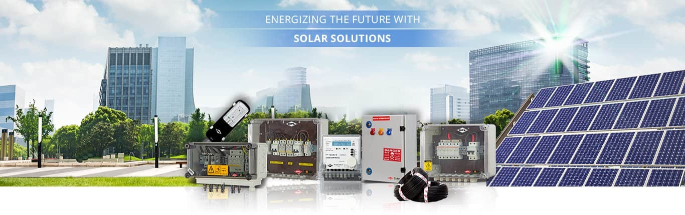 Electrical Equipment Company in India | HPL Electric & Power Ltd